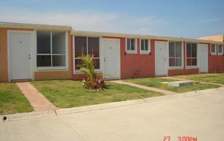 Foto de casa en venta en  , llano largo, acapulco de juárez, guerrero, 1452897 No. 01