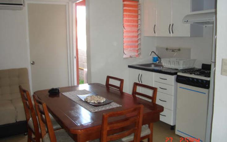 Foto de casa en venta en  , llano largo, acapulco de juárez, guerrero, 1452897 No. 09