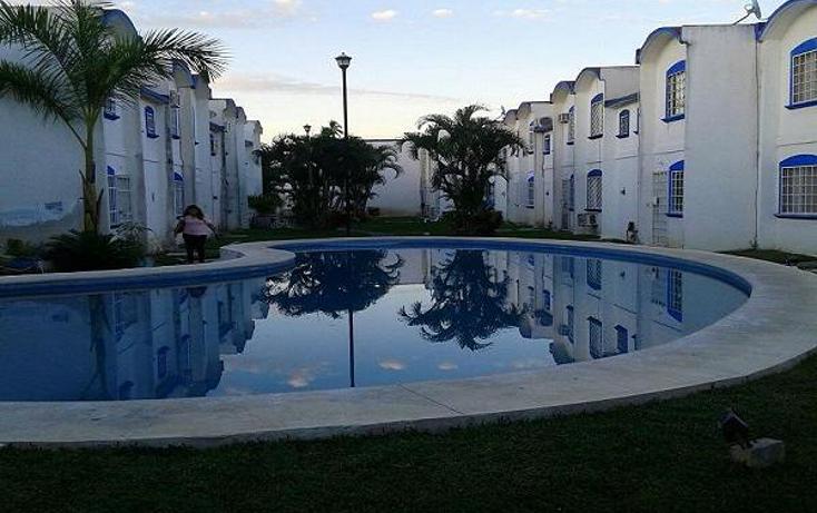 Foto de casa en condominio en venta en  , llano largo, acapulco de juárez, guerrero, 1597998 No. 01