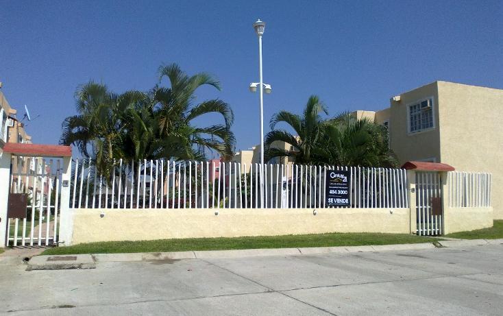 Foto de casa en venta en  , llano largo, acapulco de juárez, guerrero, 1700256 No. 04