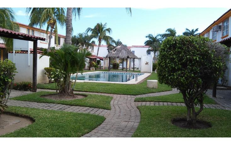 Foto de casa en venta en  , llano largo, acapulco de juárez, guerrero, 1700550 No. 04