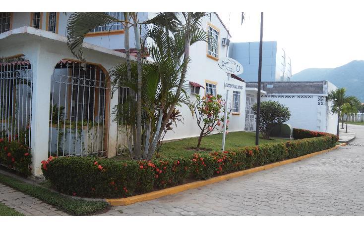 Foto de casa en venta en  , llano largo, acapulco de juárez, guerrero, 1700550 No. 08