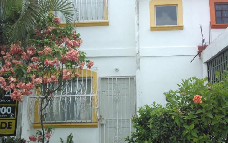 Foto de casa en venta en  , llano largo, acapulco de juárez, guerrero, 1700714 No. 01