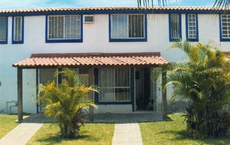 Foto de casa en venta en  , llano largo, acapulco de juárez, guerrero, 1701026 No. 01