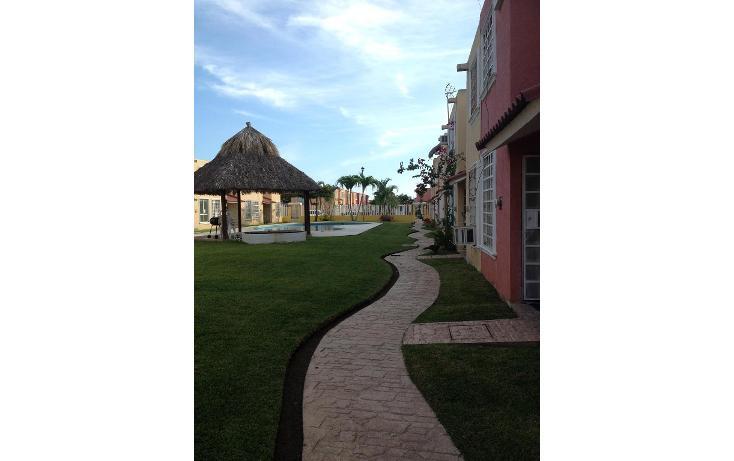 Foto de casa en venta en  , llano largo, acapulco de juárez, guerrero, 1710328 No. 01