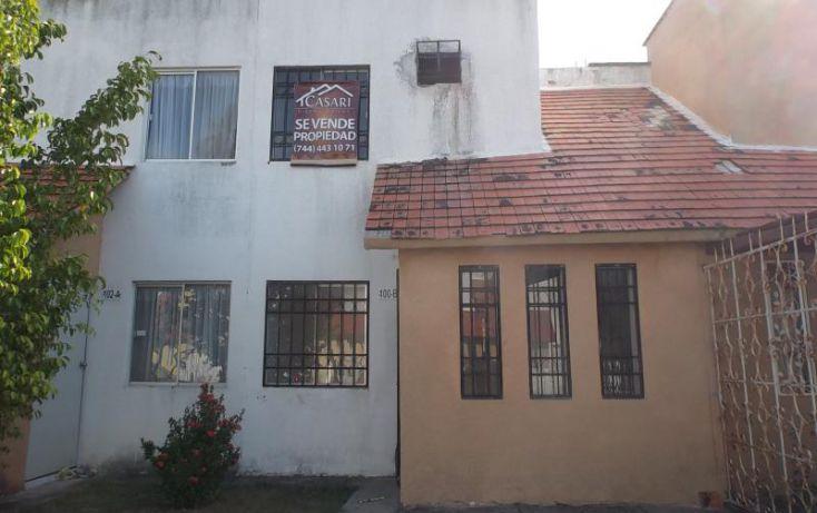 Foto de casa en venta en, llano largo, acapulco de juárez, guerrero, 1806364 no 07