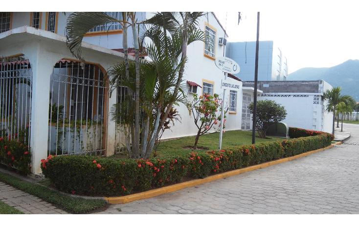Foto de departamento en venta en  , llano largo, acapulco de juárez, guerrero, 1864078 No. 08