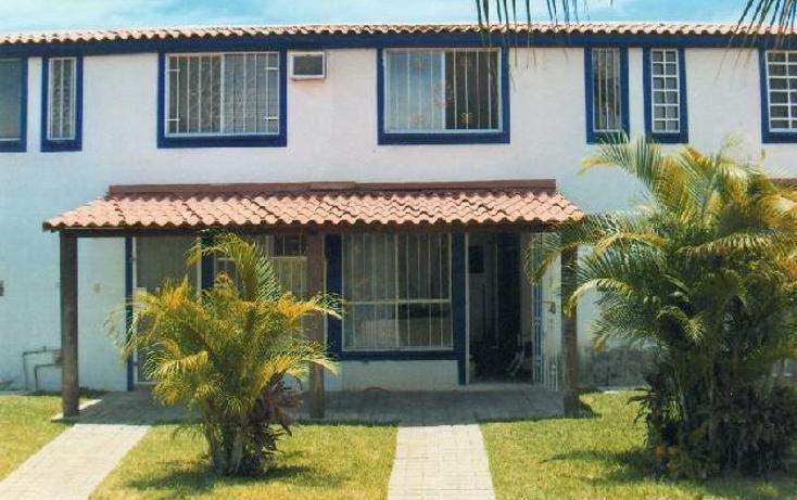 Foto de casa en venta en  , llano largo, acapulco de juárez, guerrero, 1864308 No. 01