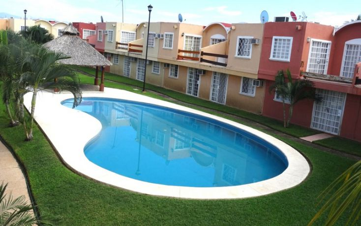 Foto de casa en venta en, llano largo, acapulco de juárez, guerrero, 1864408 no 02