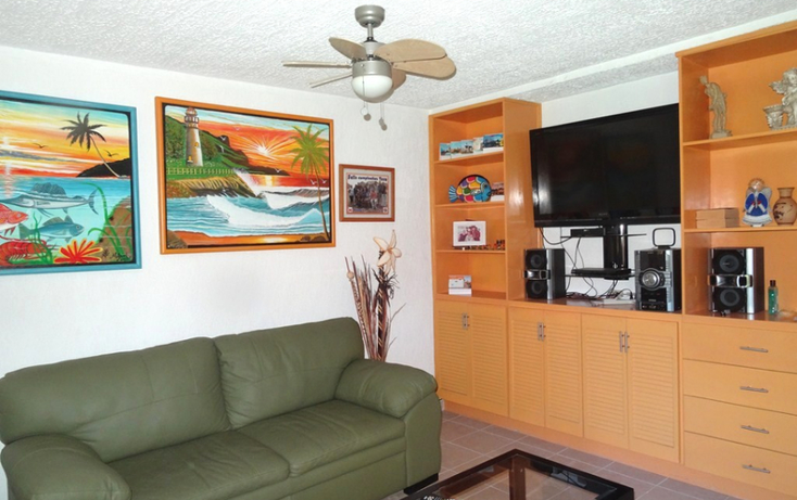 Foto de casa en venta en  , llano largo, acapulco de ju?rez, guerrero, 1864408 No. 03