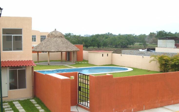 Foto de casa en condominio en renta en  , llano largo, acapulco de ju?rez, guerrero, 1873216 No. 02