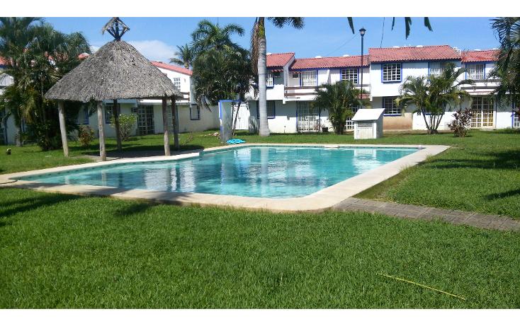 Foto de casa en venta en  , llano largo, acapulco de juárez, guerrero, 1981038 No. 01
