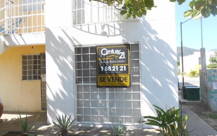 Foto de departamento en venta en  , llano largo, acapulco de juárez, guerrero, 1990570 No. 01