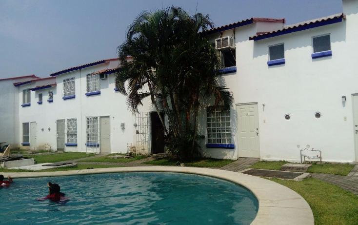 Foto de casa en venta en  , llano largo, acapulco de juárez, guerrero, 2644936 No. 01