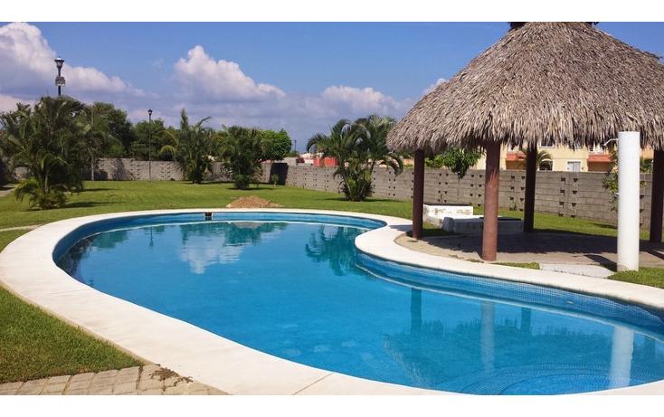 Foto de casa en renta en  , llano largo, acapulco de ju?rez, guerrero, 846903 No. 01