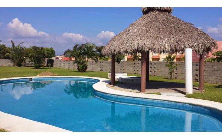 Foto de casa en renta en  , llano largo, acapulco de ju?rez, guerrero, 846903 No. 02