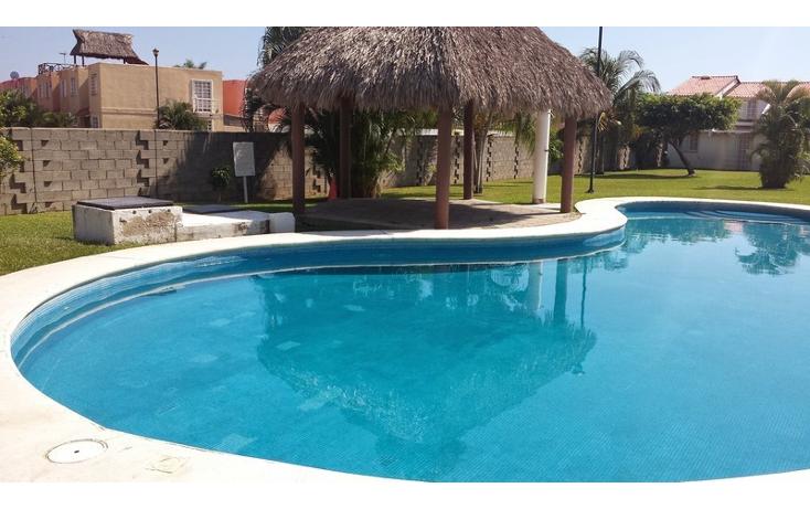 Foto de casa en renta en  , llano largo, acapulco de ju?rez, guerrero, 846903 No. 04