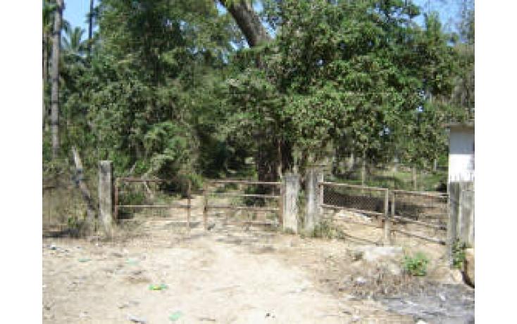 Foto de terreno habitacional en venta en llano largo, llano largo, acapulco de juárez, guerrero, 291585 no 05