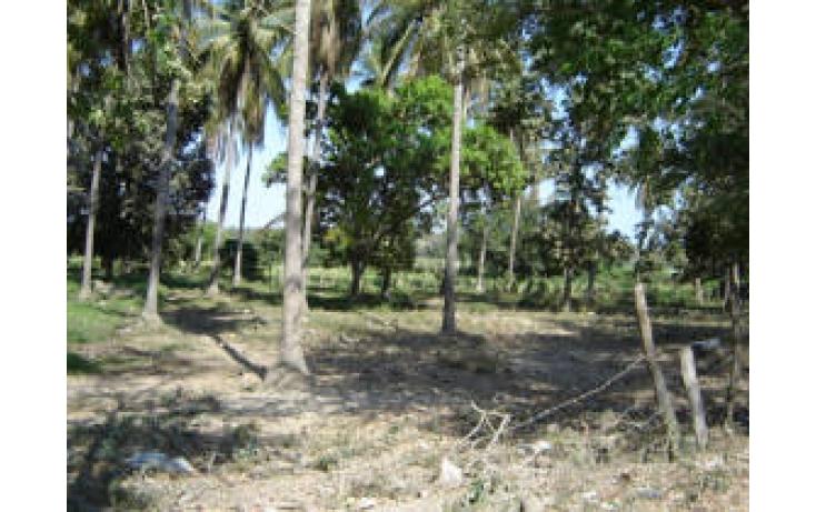 Foto de terreno habitacional en venta en llano largo, llano largo, acapulco de juárez, guerrero, 291585 no 06
