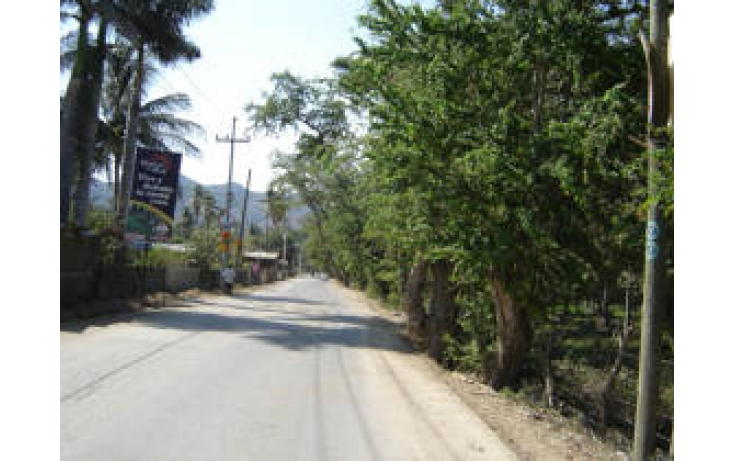 Foto de terreno habitacional en venta en llano largo, llano largo, acapulco de juárez, guerrero, 291585 no 07