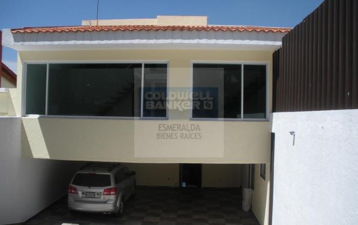Foto de casa en venta en  , la estadía, atizapán de zaragoza, méxico, 954213 No. 04