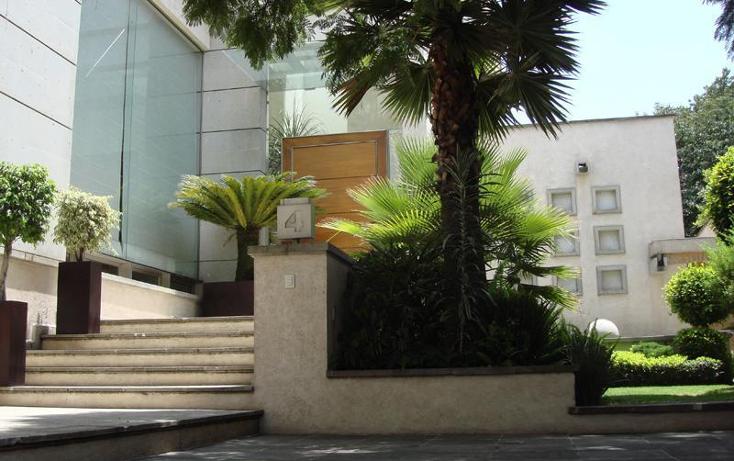 Foto de casa en venta en  , jardines del pedregal, álvaro obregón, distrito federal, 1506699 No. 03