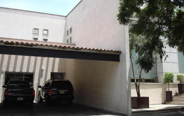 Foto de casa en venta en  , jardines del pedregal, álvaro obregón, distrito federal, 1506699 No. 04