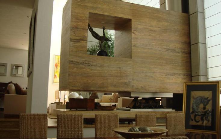 Foto de casa en venta en lluvia , jardines del pedregal, álvaro obregón, distrito federal, 1506699 No. 06