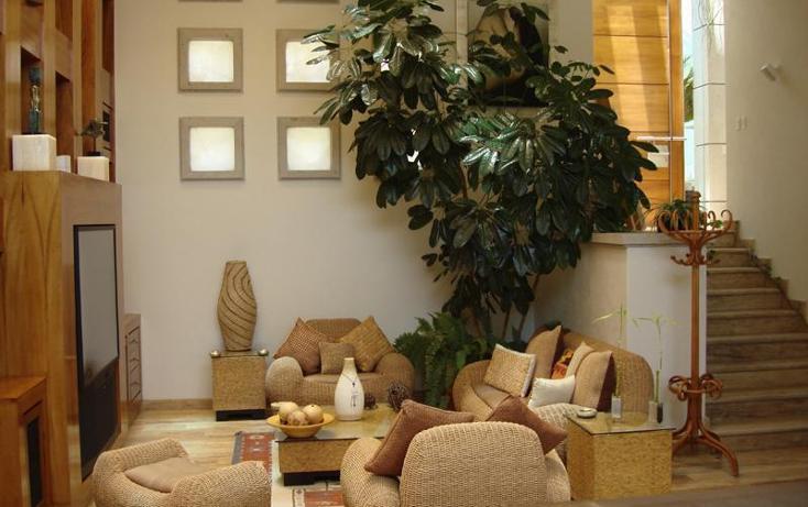 Foto de casa en venta en  , jardines del pedregal, álvaro obregón, distrito federal, 1506699 No. 12
