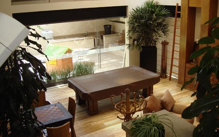 Foto de casa en venta en  , jardines del pedregal, álvaro obregón, distrito federal, 1506699 No. 13