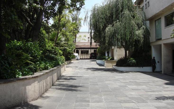 Foto de casa en venta en lluvia , jardines del pedregal, álvaro obregón, distrito federal, 1506699 No. 17