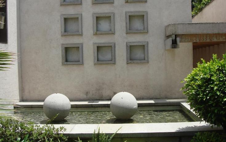 Foto de casa en venta en lluvia , jardines del pedregal, álvaro obregón, distrito federal, 1506699 No. 18