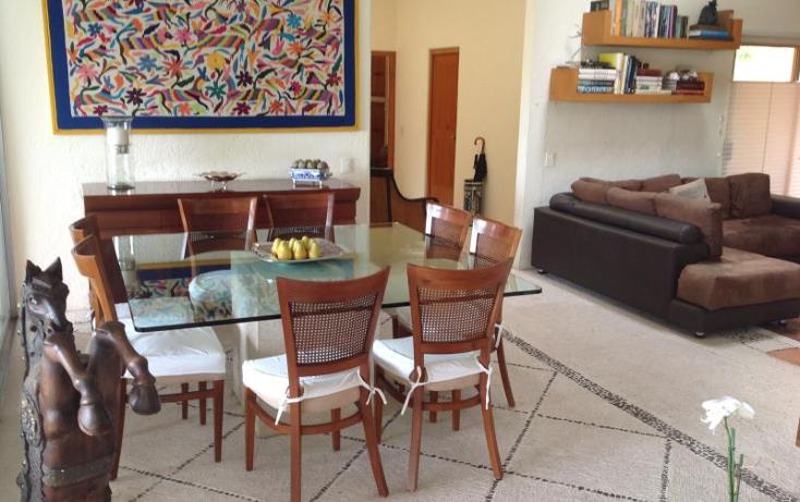 Foto de casa en venta en  2, los limoneros, cuernavaca, morelos, 856793 No. 05