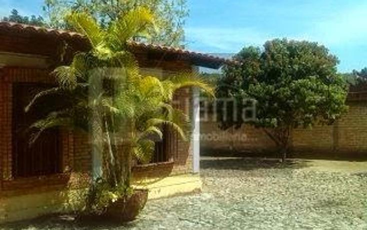 Foto de rancho en venta en  , lo de lamedo, tepic, nayarit, 1069691 No. 06