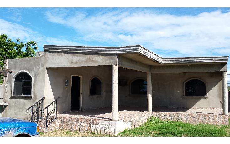 Foto de rancho en venta en  , lo de sauceda, navolato, sinaloa, 1142323 No. 04