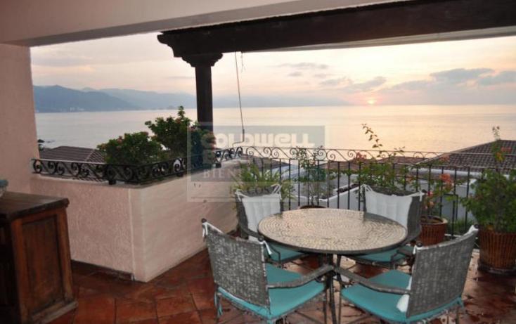 Foto de casa en venta en  24, puerto vallarta centro, puerto vallarta, jalisco, 740771 No. 01