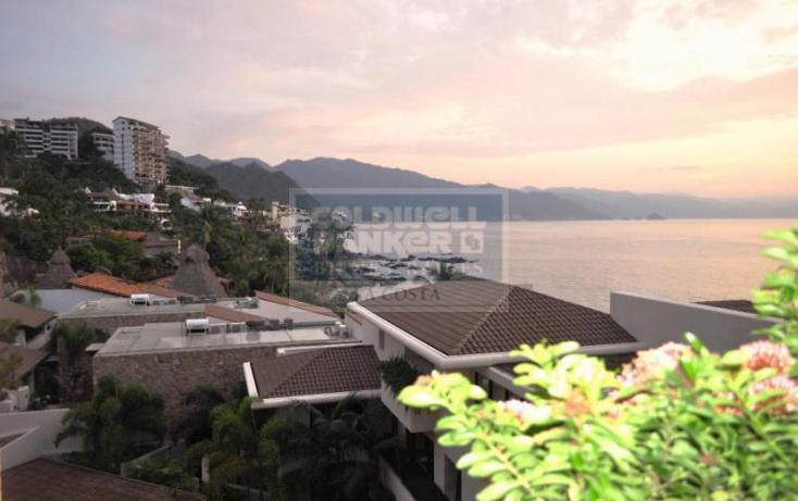 Foto de casa en venta en  24, puerto vallarta centro, puerto vallarta, jalisco, 740771 No. 02