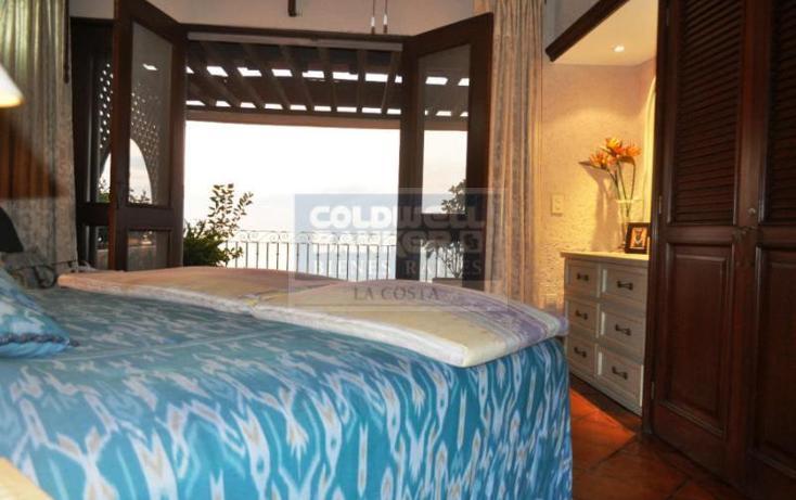 Foto de casa en venta en  24, puerto vallarta centro, puerto vallarta, jalisco, 740771 No. 07