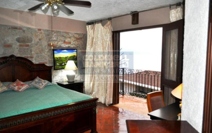 Foto de casa en venta en  24, puerto vallarta centro, puerto vallarta, jalisco, 740771 No. 09
