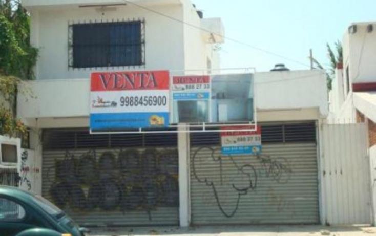 Foto de local con id 386683 en renta en avenida revolución 25 región 240 no 01