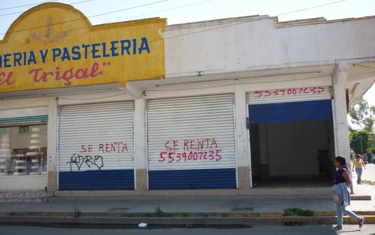 Foto de local con id 339211 en renta en chapulin 100 artesanos no 01