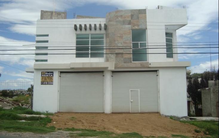 Foto de local con id 397180 en renta en instituto tecnologico o calle madero san andrés ahuashuatepec no 01