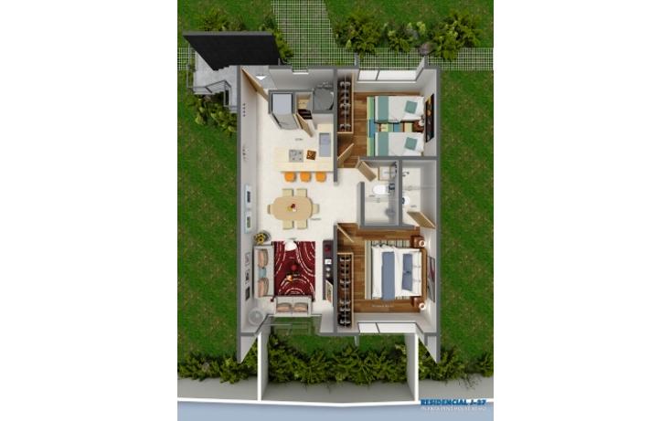 Foto de departamento en venta en  , locaxco, cuajimalpa de morelos, distrito federal, 1515284 No. 07