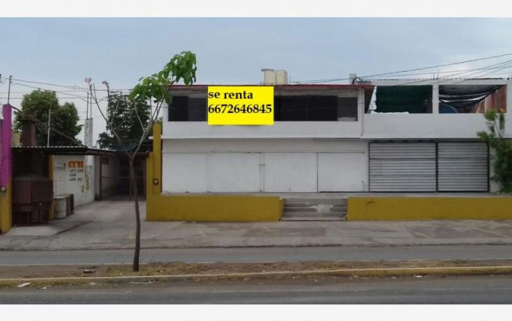 Foto de casa en renta en lola beltran, bacurimi, culiacán, sinaloa, 1848446 no 01