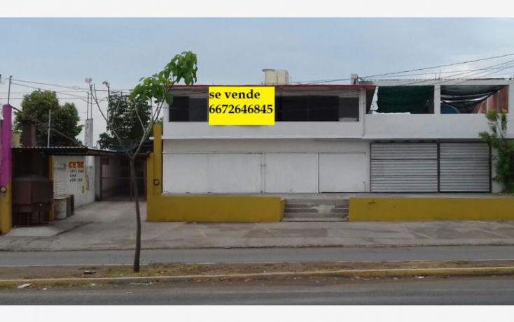 Foto de local en venta en lola beltran, bacurimi, culiacán, sinaloa, 1848492 no 01