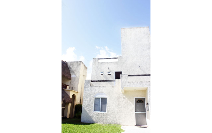 Foto de casa en venta en  , lolkaatun, solidaridad, quintana roo, 1133553 No. 01