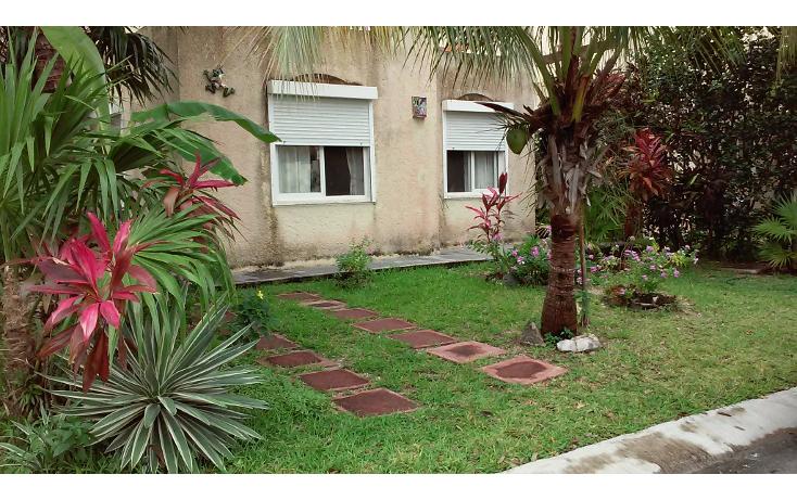 Foto de casa en venta en  , lolkaatun, solidaridad, quintana roo, 1168617 No. 01