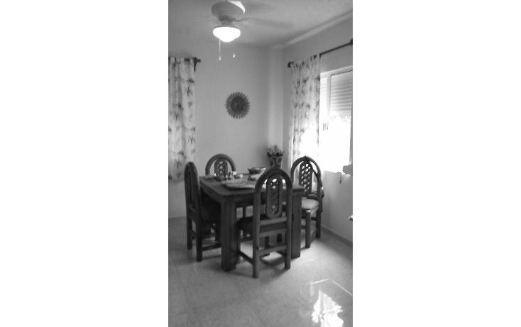 Foto de casa en venta en  , lolkaatun, solidaridad, quintana roo, 1168617 No. 04