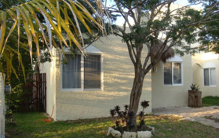 Foto de casa en venta en  , lolkaatun, solidaridad, quintana roo, 1982434 No. 01
