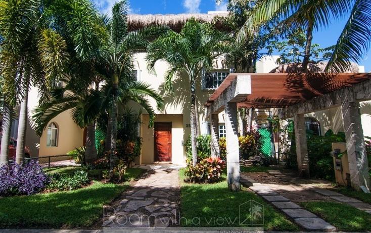 Foto de casa en venta en  , loltun, solidaridad, quintana roo, 1852928 No. 01